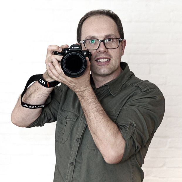 Właściciel agencji fotograficznej ekspertem SDR w Rzeszowie