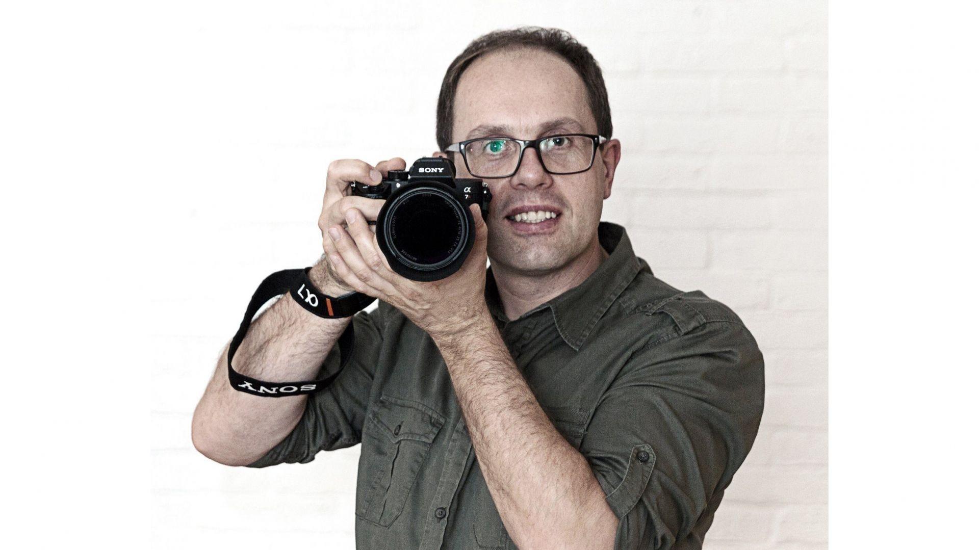 Artur Krupa będzie ekspertem Studia Dobrych Rozwiązań w Rzeszowie, 21 listopada.