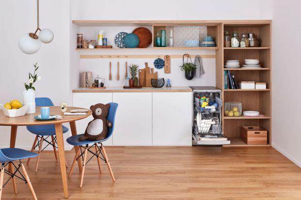 AGD do kuchni - wybierz szybką zmywarkę