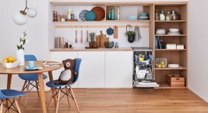 Zmywarki już od kilkunastu lat są elementem kuchni, bez którego trudno wyobrazić sobie wygodne funkcjonowanie w domu. Na co zwracać uwagę przy wyborze nowego modelu, aby korzystanie ze zmywarki było jak najszybsze, a przy tym skuteczne i bezpieczne