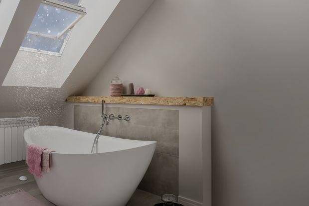 Nowoczesna łazienka: bezpieczna i komfortowa