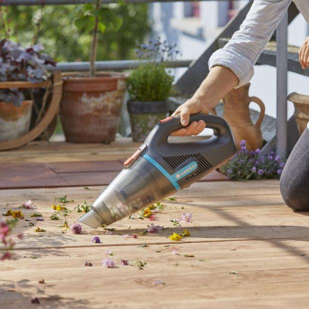 Przenośny odkurzacz - sposób na szybkie i proste sprzątanie
