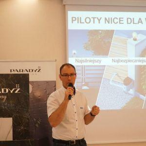 Wojciech Jankowski, reprezentujący Nice