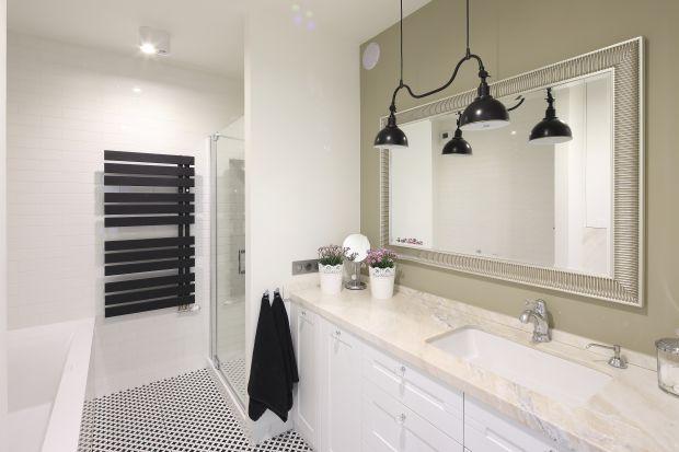 Nowoczesna łazienka: architekt radzi jak urządzić strefę prysznica