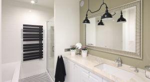 Na rynku odnajdziemy szereg funkcjonalnych rozwiązań dedykowanych do nowoczesnej strefy prysznica. Które z nich wybrać? Arch. Małgorzata Mataniak-Pakuła radzi na co zwrócić uwagę urządzając strefę prysznica.