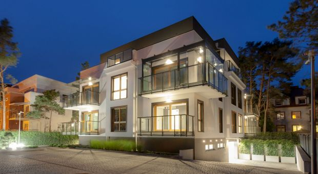 Verano Residence - luksusowe apartamenty w Juracie