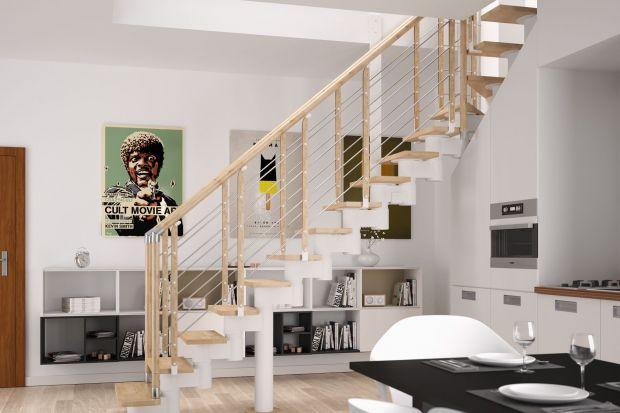 Schody w domu – poznaj 6 najnowszych trendów