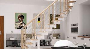 W 2019 roku nie zabraknie schodów do przestrzeni open space, minimalistycznych z elementami szkła, loftowych z metalem oraz monumentalnych modeli w stylu amerykańskim. W opozycji staną schody vintage, aranżowane na lata 60-te i 70-te.