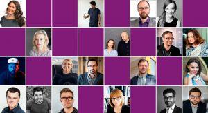 Designerzy, architekci, projektanci, eksperci od wzornictwa i projektowania zrównoważonego - tegoroczna edycja Forum Dobrego Designu zapowiada się wyjątkowo ciekawie! Kto wystąpi w roli naszych prelegentów?