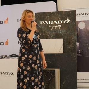 Katarzyna Główka z firmy Purmo
