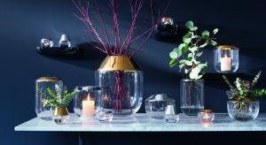 Brytyjska marka z polskimi korzeniami, od ponad 50 lat tworzy kolekcje wysokiej jakości, ręcznie robionego szkła stołowego i dekoracyjnego.