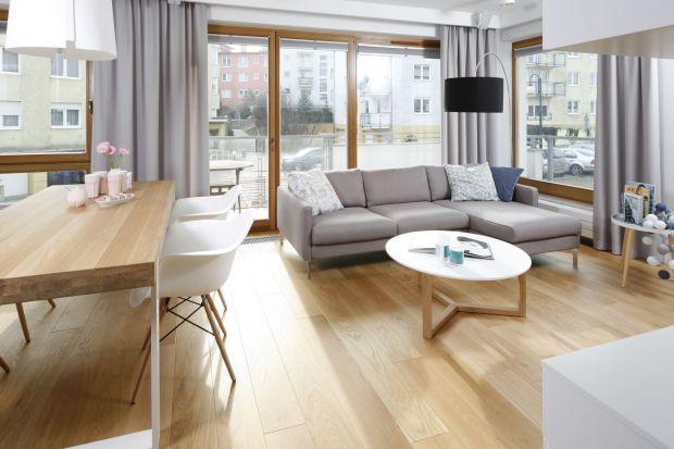 Jak funkcjonalnie i komfortowo urządzić mieszkanie - rozmowa z architektami