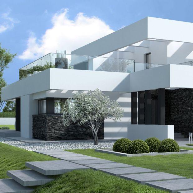 Piętrowy dom - poznaj jego zalety
