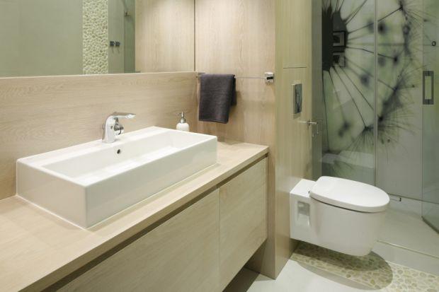 Mała łazienka - 15 dobrych projektów