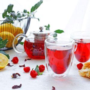 Jesienna herbata. Fot. Galicja dla Twojego domu