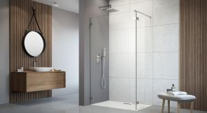 Kabina prysznicowa ma wiele zalet – jest funkcjonalna, komfortowa i potrafi być ciekawą ozdobą łazienki. Jednak niektórym z nas duże tafle szkła przywodzą na myśl zacieki, osad z mydła czy trudny do usunięcia kamień... Na szczęście istniej