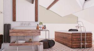 W jaki sposób zaaranżować łazienkę, aby łączyła funkcjonalność z indywidualnym stylem? Jednym z coraz bardziej popularnych trendów dekoratorskich staje się malowanie łazienki, zamiast wykładania jej płytkami. Jakie są zalety takiej aranża