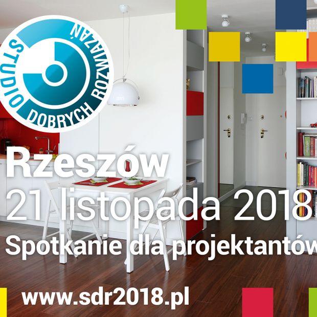 Już 21 listopada zapraszamy do Rzeszowa