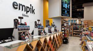 Znany katowiczanom salon Empik Silesia przeszedł gruntowny remont i jest 19. w Polsce i 4. na Śląsku sklepem otwieranym w formule Future Store. Oznacza to zarówno zmianę architektury, jak również pojawienie się technologicznych rozwiązań, które