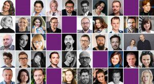 Prawie 50 prelegentów weźmie udział w tegorocznym Forum Dobrego Designu. Potrzebujesz solidnej dawki merytorycznej, wiedzy, inspiracji i doświadczenia? Spotkaj uznanych polskich i zagranicznych designerów, architektów i ekspertów już 6 grudnia w C