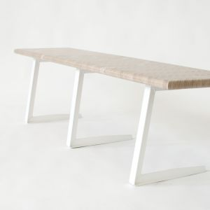 Constructed Surface Table, projekt Rick Tegelaar
