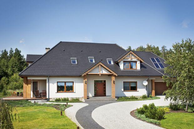 Przegląd dachu – zrób go przed zimą