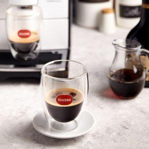 Kawa w wielkomiejskim stylu. Paryski Kasztanowiec. Fot. Nivona