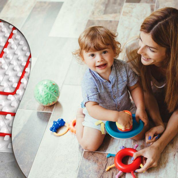 Ogrzewanie podłogowe w pokoju dziecka - to warto wiedzieć