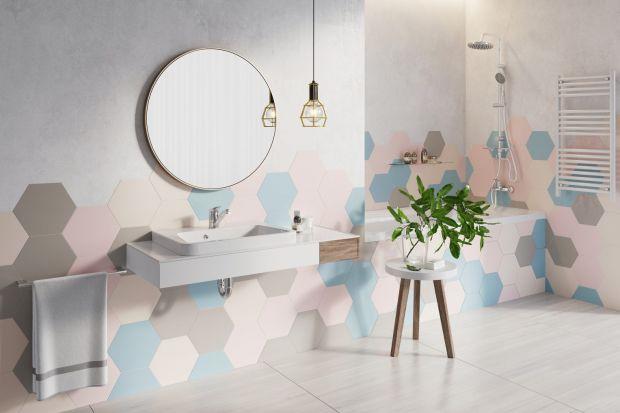 Nowoczesna łazienka: 5 pomysłów na strefę umywalki