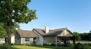 Wiaty garażowe niezmiennie cieszą się sporą popularnością wśród posiadaczy domów jednorodzinnych. Mogą stanowić zarówno alternatywę dla garażu, jak i jego uzupełnienie – jako dodatkowe lub tymczasowe miejsce postojowe.