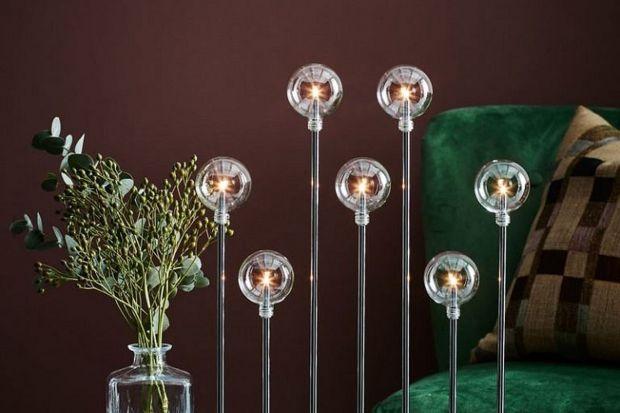 Dekoracyjne oświetlenie - zobacz ciekawe lampy