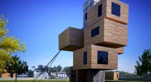 Domy automatycznie regulujące natężenie światła, modułowe budynki, które można przestawiać jak klocki, czy ekologicznie samowystarczalne osiedla.