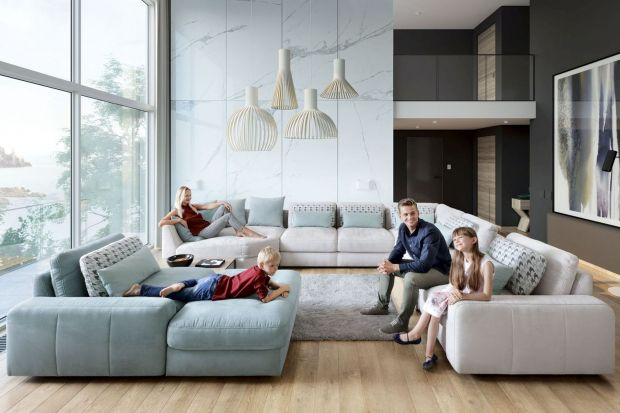 Wybieramy sofę idealną - poznaj 10 przydatnych wskazówek