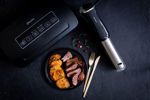 Gotowanie - wspaniały przepis na aromatyczną pierś z gęsi