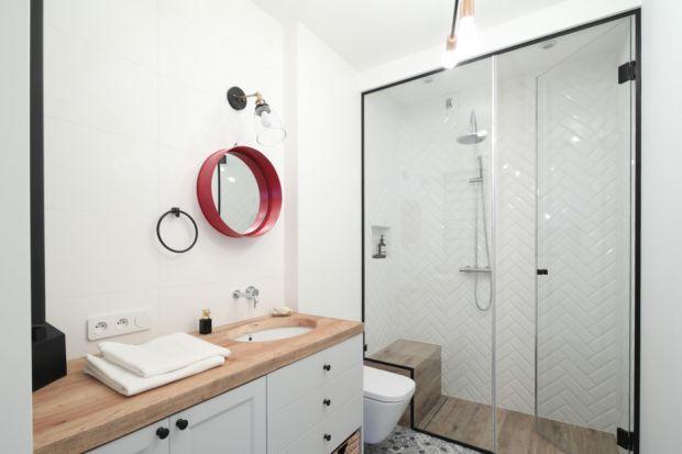 Nowoczesna łazienka: wybieramy lustro