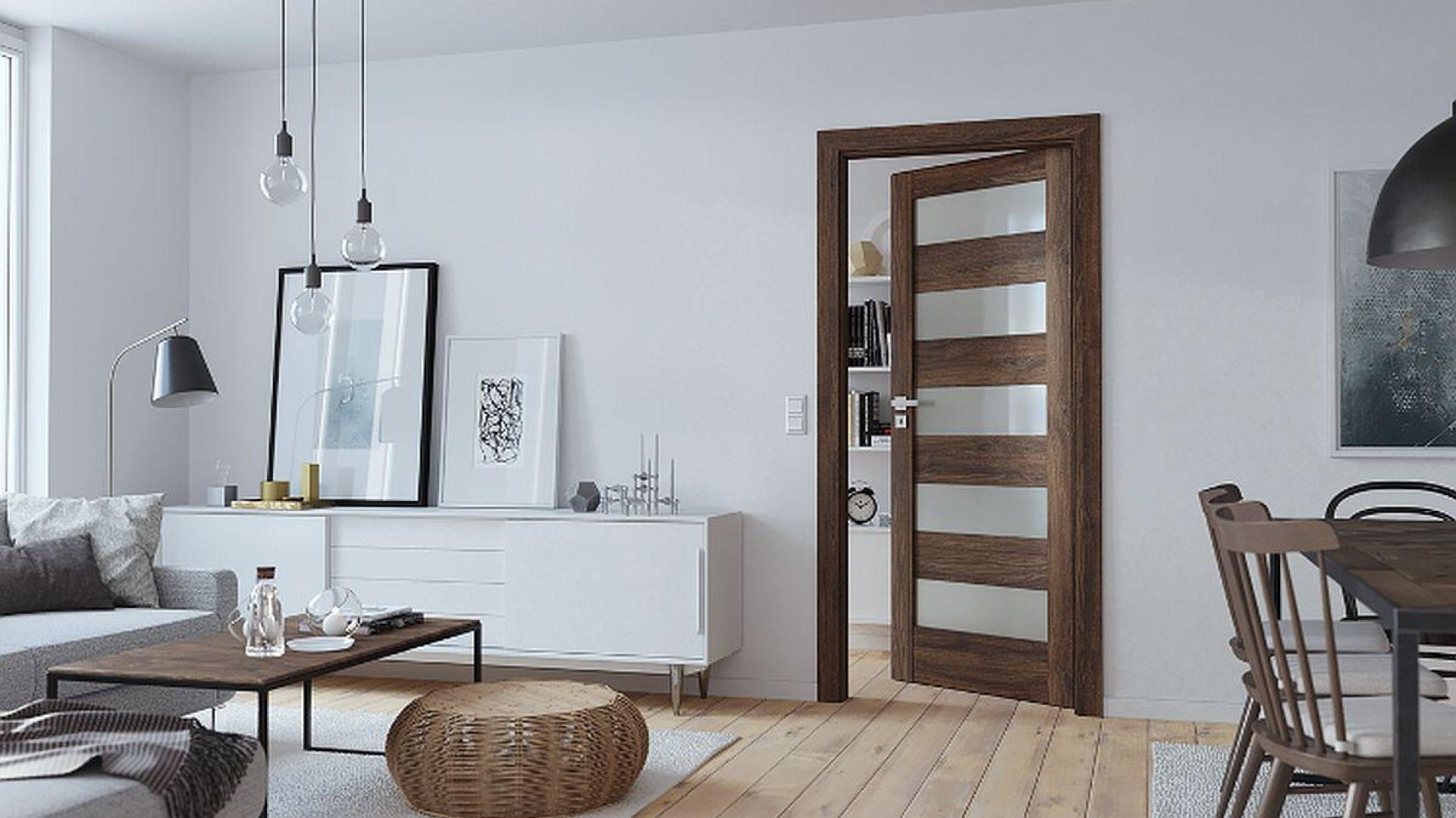 Drzwi Verte Home. Fot. Porta