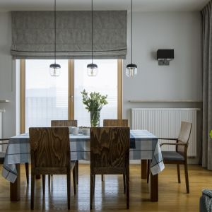 Rodzinne wnętrze. Projekt i zdjęcia: Małgorzata Górska-Niwińska, Pracownia Architektoniczna MGNnow