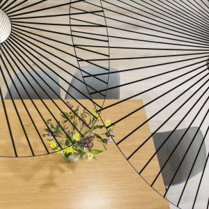 Dom pod miastem. Proj. Artes Design i SZARA/studio