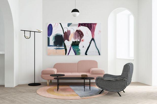 Nietuzinkowa osobowość właścicielki stumetrowego mieszkania zainspirowała projektantów studia Svoboda do wykreowania pełnego artyzmu wnętrza. Oryginalnie i z rozmachem zaprojektowany apartament pokazuje, jak głęboko są dziś ze sobą związane