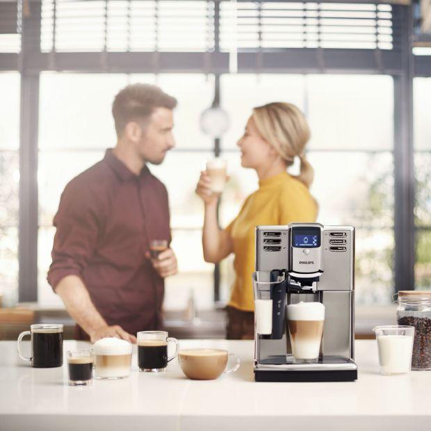 Nowoczesne ekspresy - idealne prezenty dla miłośników kawy