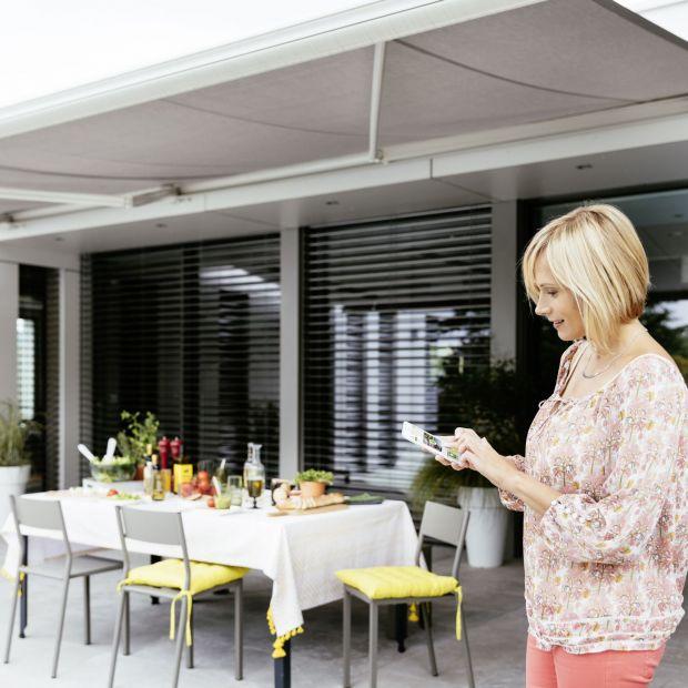 Nowoczesne technologie w domu - akcesoria okienne