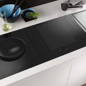 Urządzenia grzewcze z serii SmartlineE oferują idealne rozwiązania na każde kulinarne wyzwanie. Fot. Miele