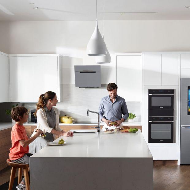 Nowoczesna kuchnia - poznaj innowacyjne AGD