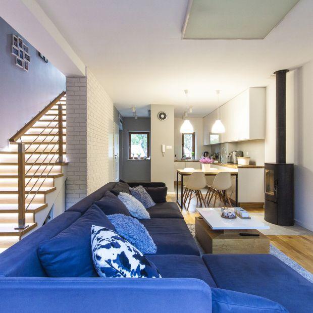 Mieszkanie w szeregówce: tak możesz je urządzić