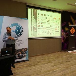 Prezentacja firmy Archicad