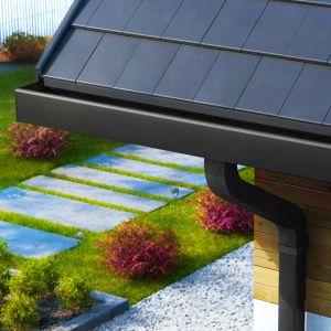 Orynnowanie stalowe charakteryzuje się ogromną wytrzymałością, a poprawnie zamontowane na dachu może służyć nam przez wiele lat. Fot. Galeco
