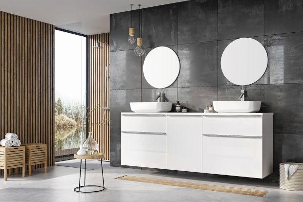 Meble do łazienki: nowoczesne i funkcjonalne