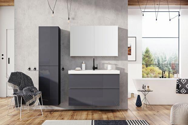 Funkcjonalna łazienka: wybierz meble dopasowane do potrzeb