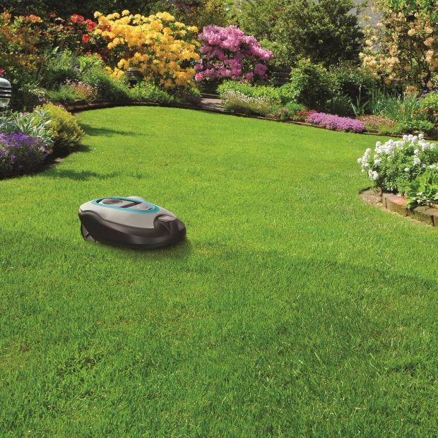 Piękny ogród. Smart technologia Cię wyręczy!