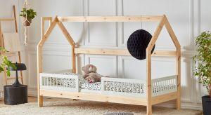 Łóżka wyróżnia stabilna konstrukcja połączona z ciekawym designem. Pasują zarówno do pokoju dziecka, jak i nastolatka, chłopca i dziewczynki.